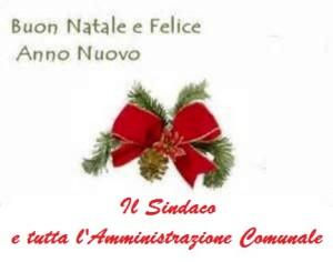Buon Natale Comune 2